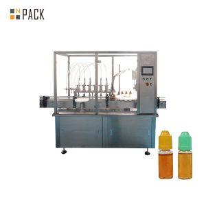 Разливочная машина для перистальтического насоса для бутылочки