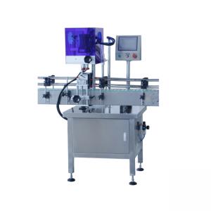 Производитель 4-колесных автоматических укупорочных машин