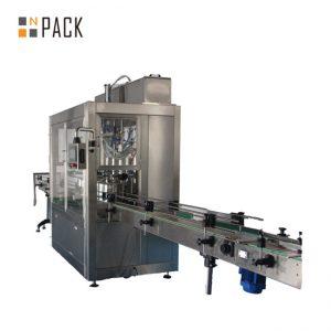 Сертификат GMP CE ISO Разливочная машина для жидких удобрений с гуминовой кислотой
