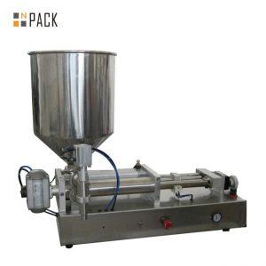 Costomic 2 Heads Полуавтоматическая машина для наполнения кислот
