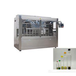 автоматическая машина для наполнения клубничного соуса из стеклянной бутылки