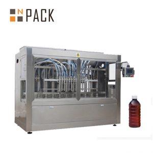Автоматическая машина для розлива масла для приготовления соуса